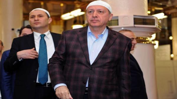 تصاعد الصراع داخل جماعة الإخوان في تركيا