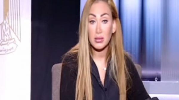 اتهام إعلامية مصرية بالتحريض على خطف أطفال