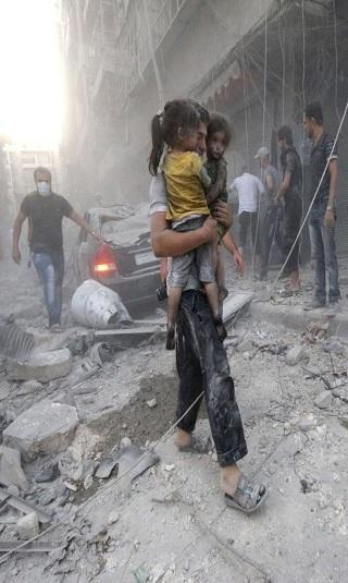 لماذا يتواصل التصعيد في الحرب السورية المعقدة؟