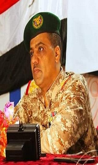 قائد قوات الاحتياط لـ&#34خبر&#34: الحوثيون يخسرون بكل الجبهات