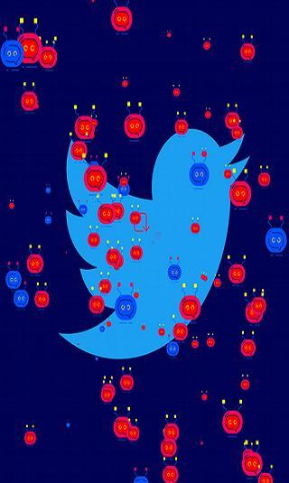 دراسة امريكية: الأخبار الكاذبة تنتشر أسرع من الحقيقية على تويتر