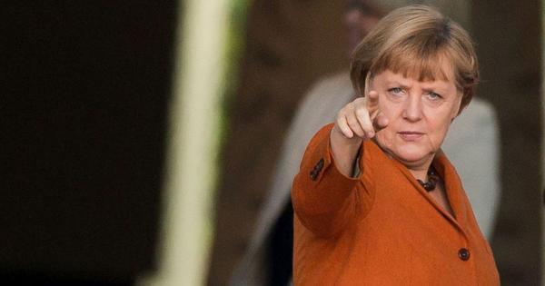 النواب الألمان يعيدون انتخاب ميركل مستشارة لولاية رابعة