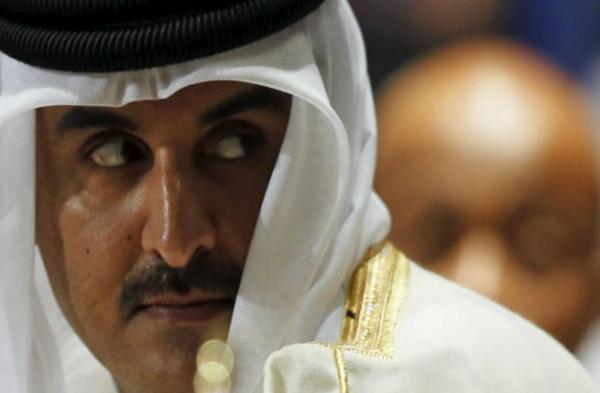 &#34نيويورك تايمز&#34 تكشف تفاصيل جديدة عن دعم قطر للإرهابيين والمليشيات