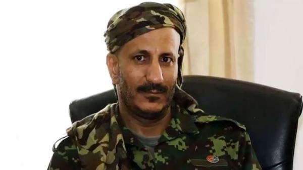 العميد طارق صالح: شكراً لماجدات اليمن.. ويؤكد: &#34على العهد باقون وبوصايا الزعيم ملتزمون&#34