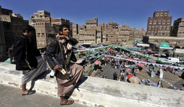 منها الإجازات والفصل.. أساليب ترهيب وترغيب للمليشيا في صنعاء لحضور فعالية