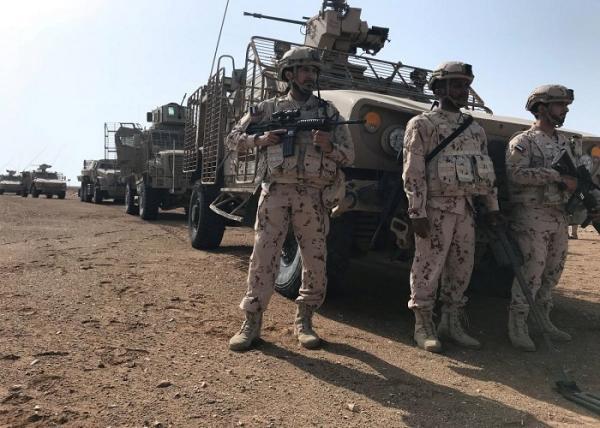 حرب السعودية في اليمن: المشهد على الأرض