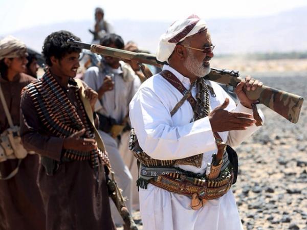 تفاصيل- احتشاد قبائل مراد مأرب للثأر من «المقدشي والشدادي»