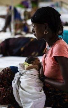 الولايات المتحدة تلغي تمويل صندوق السكان في الأمم المتحدة