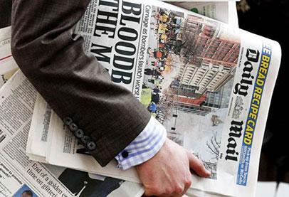 معايير جديدة للصحافيين لمجابهة التضليل الإعلامي