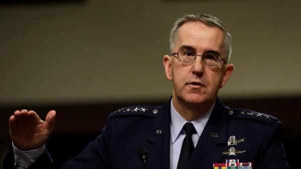 جنرال أمريكي: لا قدرة لنا على التصدي لهجوم روسي صاروخي