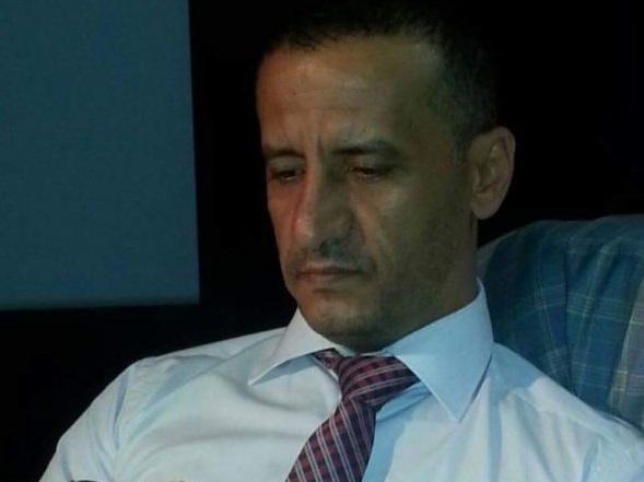 ياصنعاء.. إما الحوثي وإما اليمن