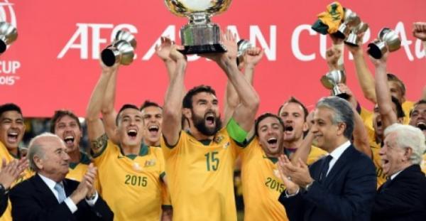 قرعة كأس اسيا 2019: منتخبان عربيان في المستوى الاول واليمن في الرابع
