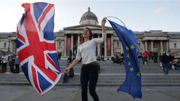 مساع جديدة لاجراء استفتاء على اتفاق بريكست