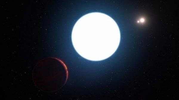 كويكب يمر الأربعاء بمحاذاة الأرض وخطر ارتطامه بالأرض معدوم