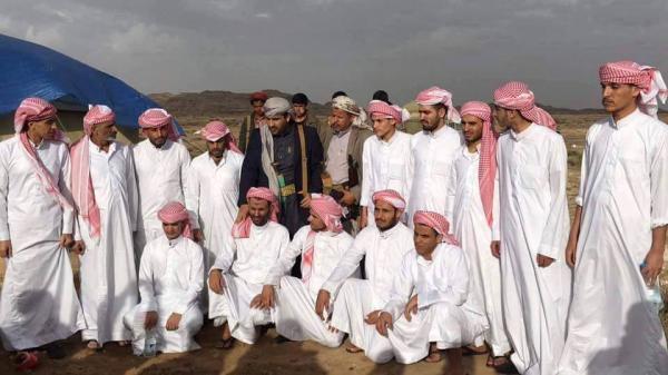 السعودية تسلّم 30 أسيراً للجانب اليمني