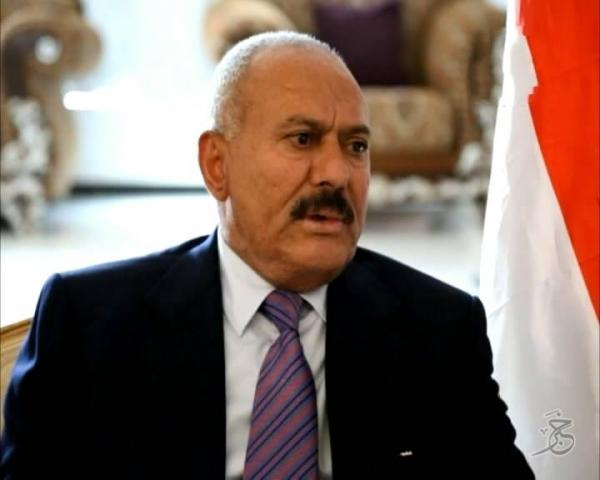 Yemen Saleh GPC party for peace, Kuwait dialogue success