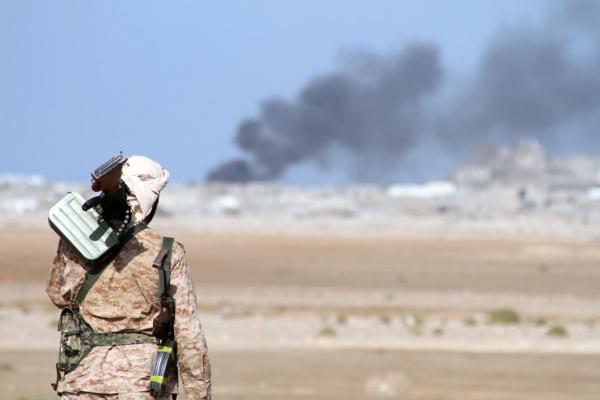 ضربات جوية في مأرب وتعز توقع مزيدا من الخسائر في صفوف الحوثيين
