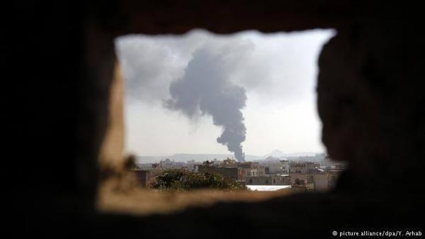 معركة بين البنتاغون ومنظمات الإغاثة بشأن الهجوم العسكري المخطط له في اليمن