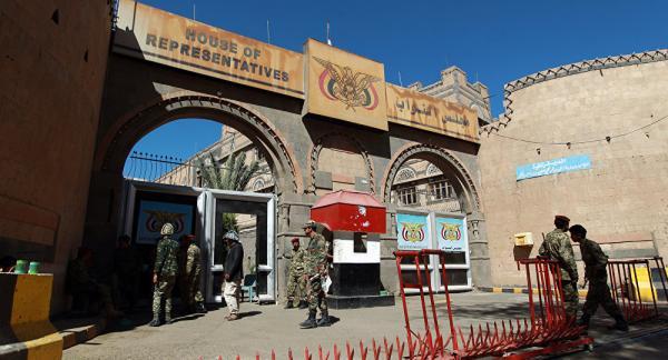 حصري- البرلمان يستدعي وزير إعلام حكومة الحوثي للاستجواب (وثيقة)