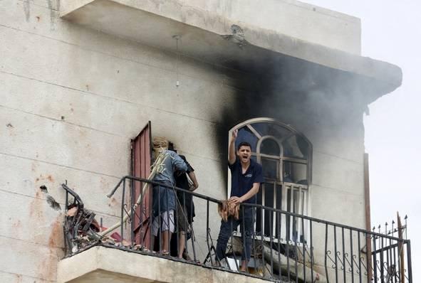 مصادر عربية ويمنية لـ&#34خبر&#34: إعلان مرتقب يتضمن وقفاً لإطلاق النار (العدوان على اليمن)