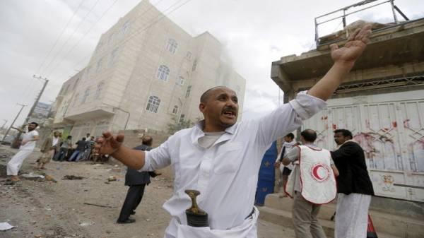 الصحة العالمية: 944 قتيلا و3487 جريحا حصيلة ضحايا العنف في اليمن