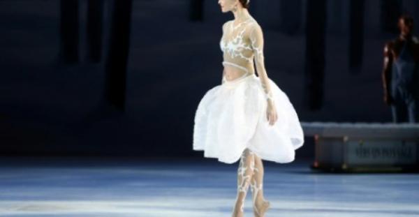 موسكو تنتقد رفض الولايات المتحدة منح تأشيرة دخول لراقصة باليه في مسرح &#34بولشوي&#34