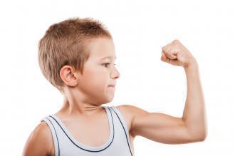 العقل السليم فى الجسم السليم.. تمتع الأطفال بعضلات قوية يعزز مهارات الذاكرة
