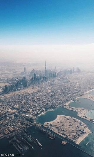 الإمارات تعلن إنشاء وزارة &#34اللامستحيل&#34