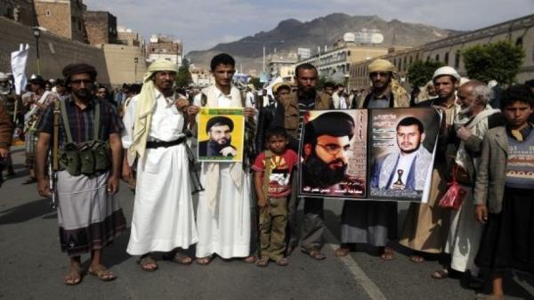 سياسة أمريكية صارمة في مواجهة أنشطة حزب الله التخريبية في المنطقة