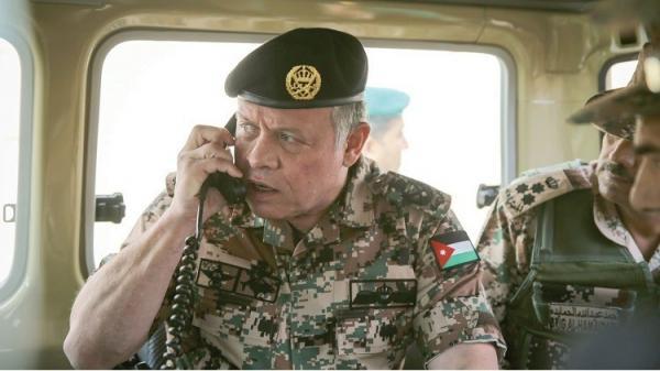 مصادر: عمليات عسكرية أمريكية بريطانية أردنية وشيكة جنوب سوريا