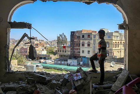 &#34الاندبندنت&#34 البريطانية: اليمنيون لايريدون مؤتمرات مانحة &#34مؤسفة&#34 بل سلام ونهاية للحرب