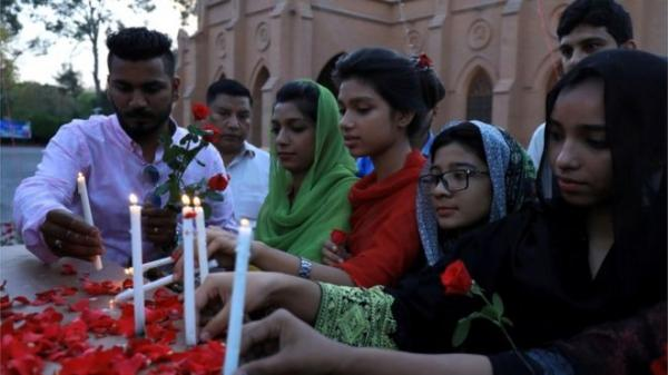 سريلانكا.. دعوات للمساجد لعدم إقامة صلاة الجمعة تحسبا لأي هجمات جديدة