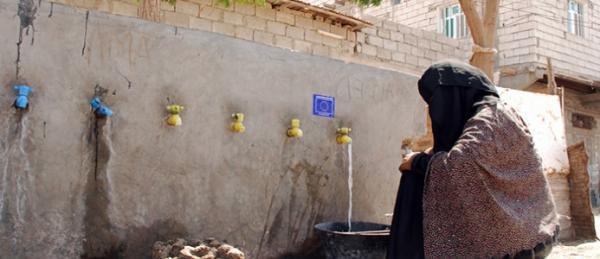 بلا حدود تدعو إلى زيادة المساعدات وتحذر من انهيار النظام الصحي في اليمن