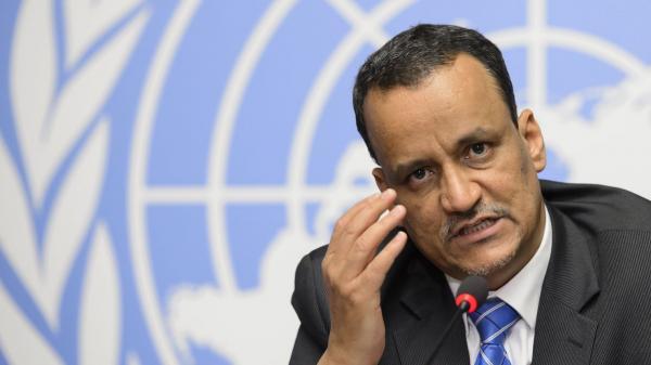 إعلان أممي بجولة جديدة من المحادثات اليمنية في جنيف أو الكويت