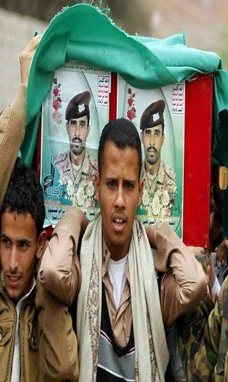 مذيع حوثي: توجيهات عليا بتأديب المجتمع ومن يتطاول على الجماعة