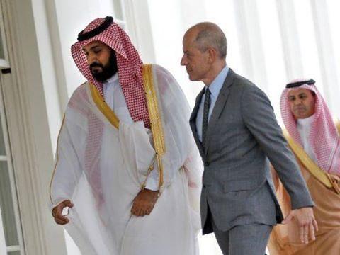 مسؤولون امريكيون: في تحول سريع.. السعودية تبحث عن حل سياسي في اليمن