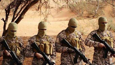 المخابرات الايطالية: مسلحو تنظيم داعش يتسللون إلى أوروبا من ليبيا