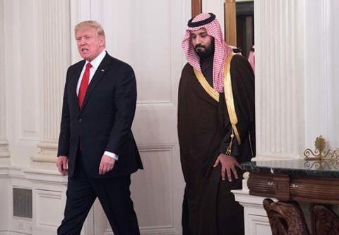 معهد &#34انتربرايز&#34 الأمريكي: على واشنطن ان تضغط لخروج السعودية من اليمن قبل المفاوضات