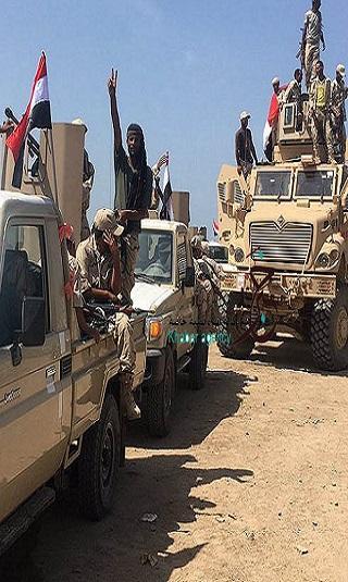 مصرع قائد القناصة للحوثيين وانهيارات متلاحقة تصيبهم بالساحل الغربي