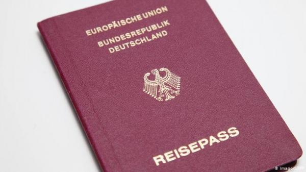 كيف تصبح مواطناً ألمانياً؟