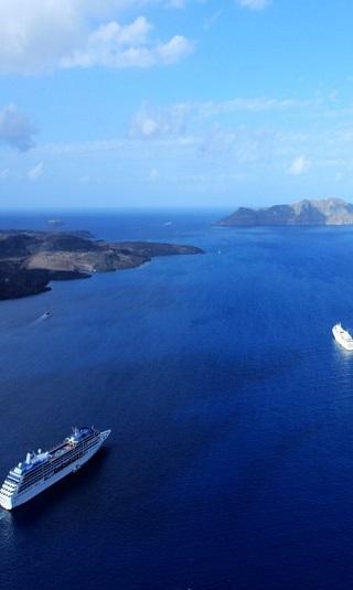 نذر حرب بين اليونان وتركيا في بحر إيجه