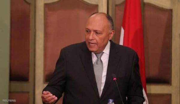 القاهرة تعلن فشل الاجتماع الفني بشأن سد النهضة