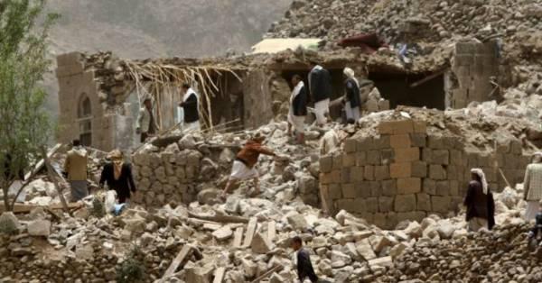 متحدث الجيش: اليمن ترحب بمبادرة روسيا من أجل &#34هدنة إنسانية&#34