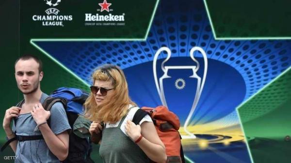 صدمة كبيرة لجماهير ريال مدريد وليفربول قبل نهائي دوري الأبطال