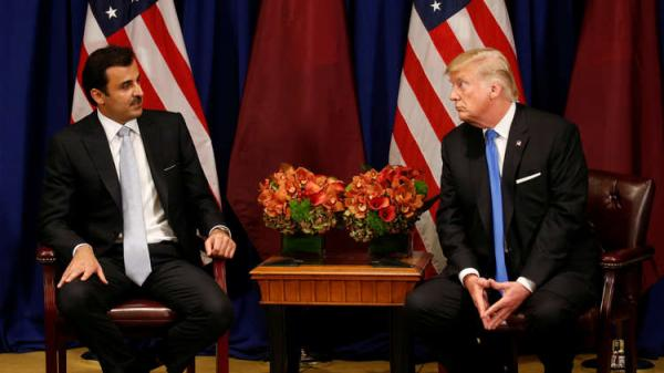 التلغراف: البيت الأبيض يطالب قطر بمراجعة علاقاتها مع إيران والمنظمات الإرهابية