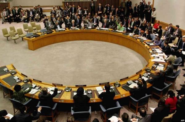 بيان مجلس الأمن الدولي: الالتزام بوحدة وسيادة واستقلال وسلامة أراضي اليمن
