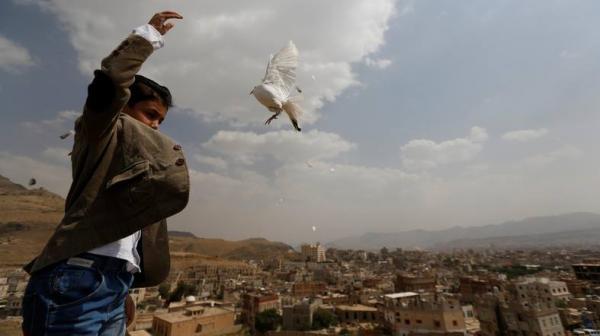 منظمة &#34اللاعنف&#34: كيف يمكن لليمن الملاحق بهجمات وحشية أن يستقبل آلاف النازحين اليائسين؟!