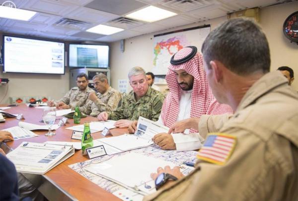 """""""ذا نيشن"""": ليس هناك أسوأ من الجيش الأمريكى الذي يشارك السعودية في تدمير اليمن"""