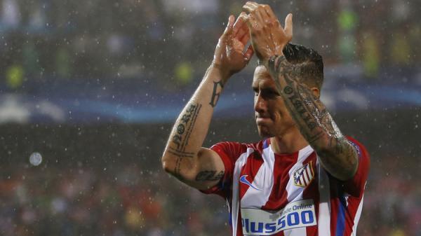 أتلتيكو مدريد يحقق فوز معنويا على بيلباو