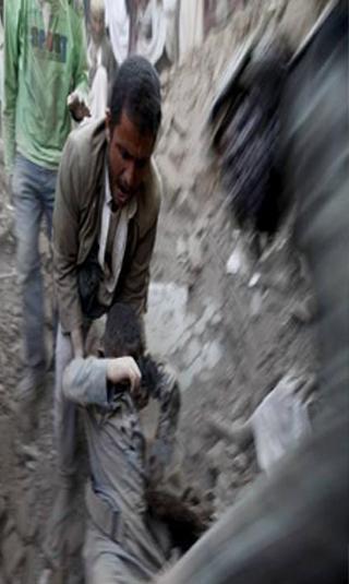 السعودية تسوّغ لارتكاب جرائم إبادة في اليمن وتحدد المكان